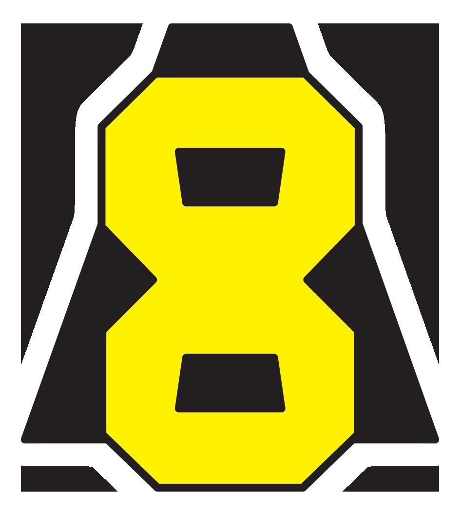 Altern 8 Logo